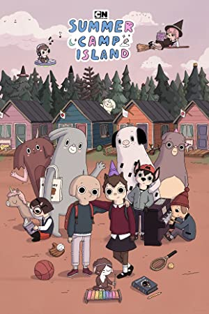 Summer Camp Island: Season 3