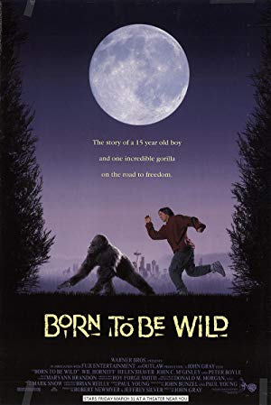 Born To Be Wild 1995