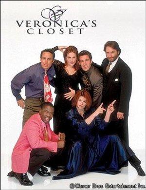 Veronica's Closet: Season 2