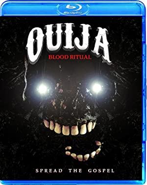 Ouija Blood Ritual