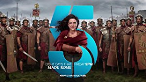 8 Days That Made Rome: Season 1