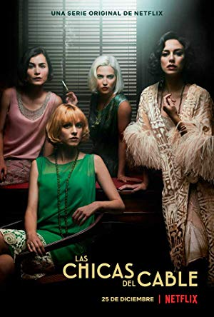 Cable Girls: Season 5