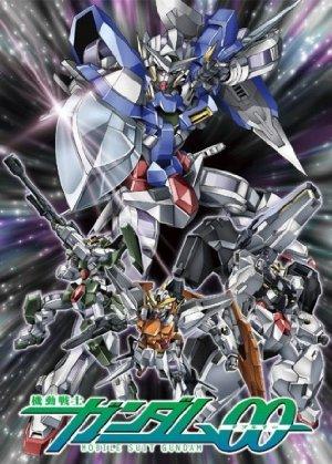 Mobile Suit Gundam Unicorn (sub)