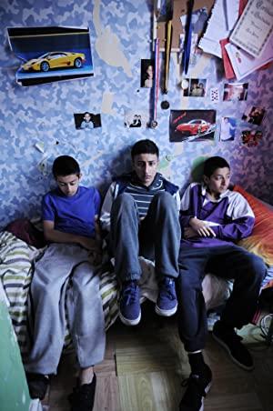 Three Brothers 2014