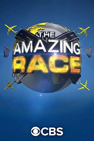 The Amazing Race: Season 32