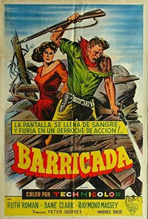 Barricade 1950