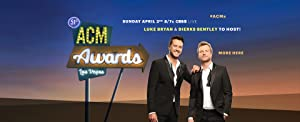 51st Annual Academy Of Country Music Awards