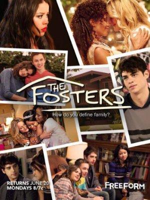 The Fosters: Season 5