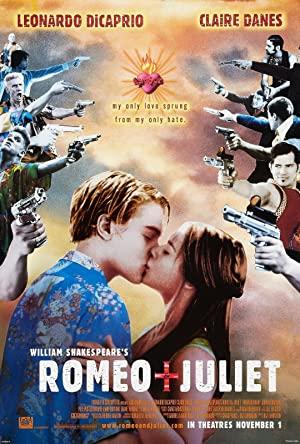Romeo Juliet 1996
