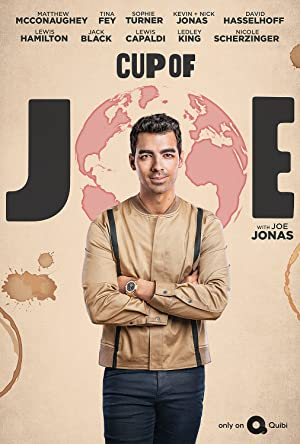 Cup Of Joe: Season 1
