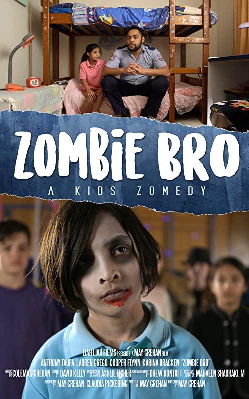 Zombie Bro