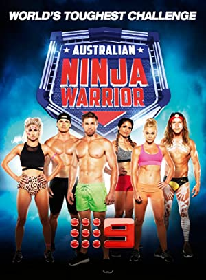Australian Ninja Warrior: Season 3