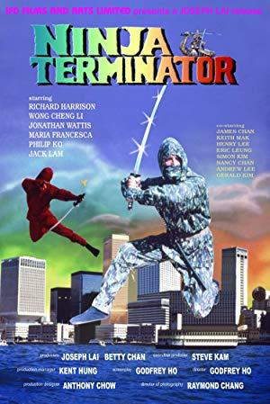 Ninja Terminator