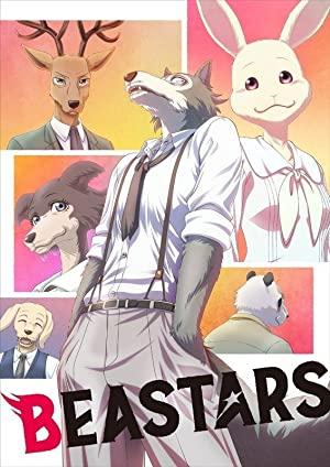 Beastars (dub)