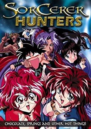 Sorcerer Hunters: Season 1