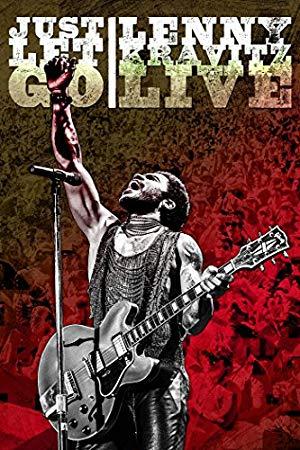 Just Let Go: Lenny Kravitz Live