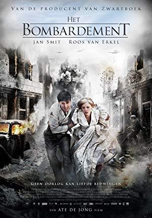 The Rotterdam Bombing