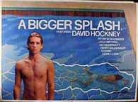A Bigger Splash 1973