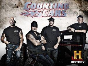 Counting Cars: Season 9