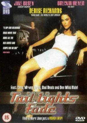 Tail Lights Fade