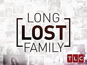 Long Lost Family: Season 3