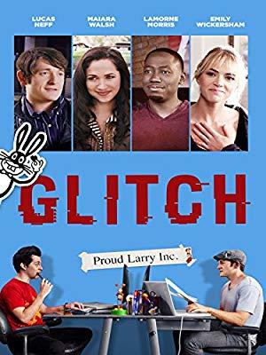 Glitch 2015