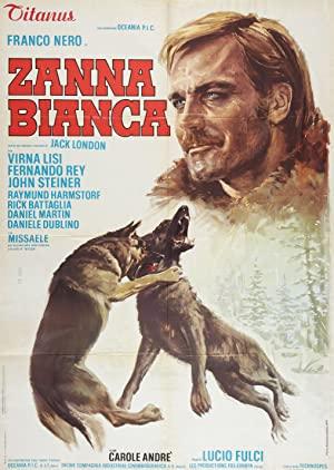 White Fang 1973
