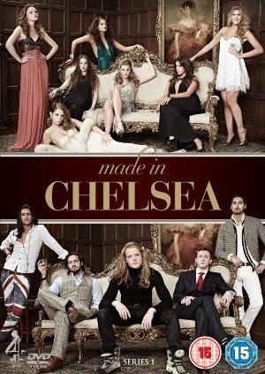 Made In Chelsea: Season 21