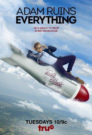 Adam Ruins Everything: Season 2