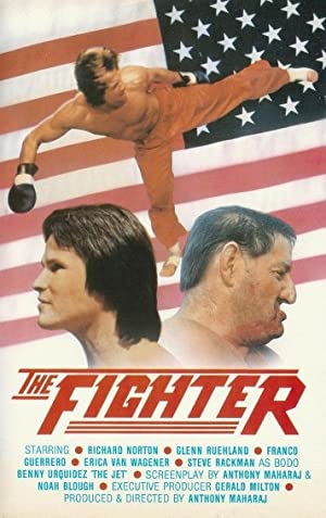 The Fighter 1989
