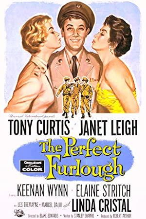 The Perfect Furlough