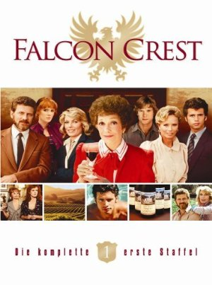 Falcon Crest: Season 3