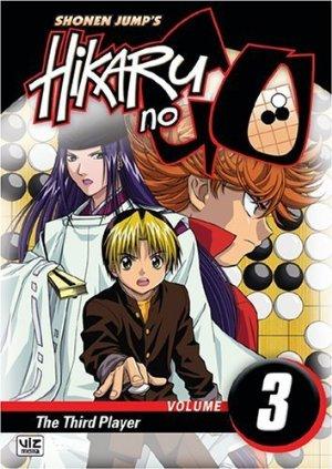 Hikaru's Go: Season 1