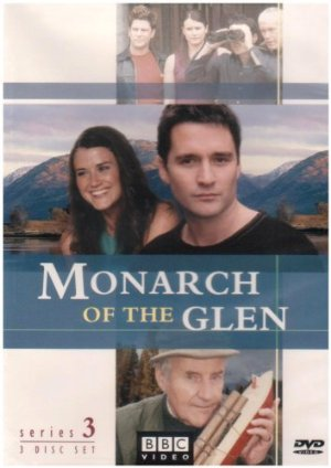 Monarch Of The Glen: Season 3