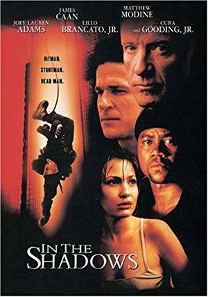 In The Shadows 2001