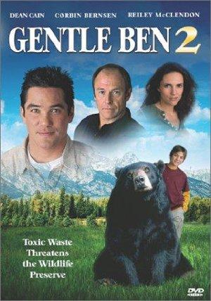 Gentle Ben 2: Black Gold
