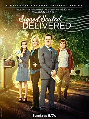 Signed Sealed Delivered: Season 2