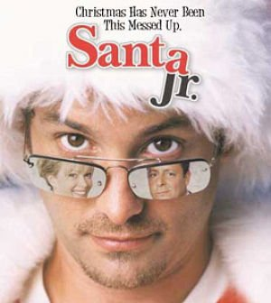 Santa, Jr.