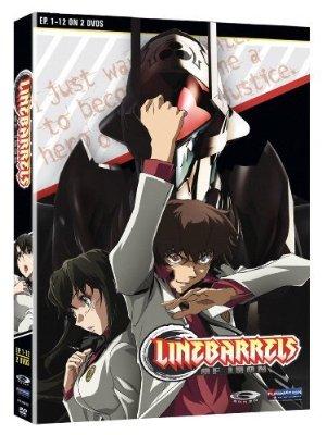 Kurogane No Linebarrels (dub)