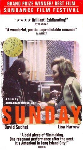 Sunday 1997