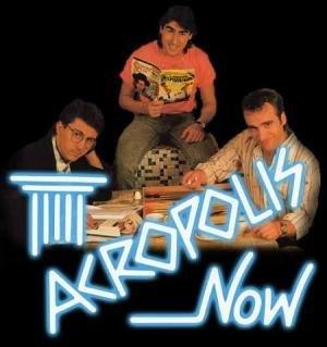Acropolis Now: Season 5