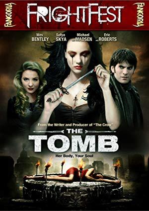 The Tomb 2009