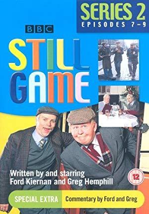 Still Game: Season 9