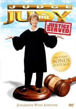 Judge Judy: Season 18