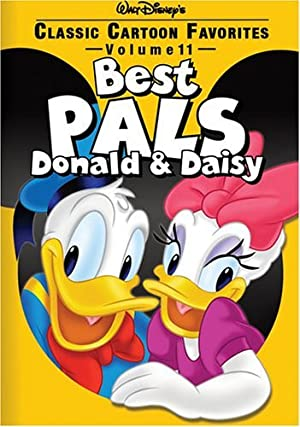 Donald's Double Trouble
