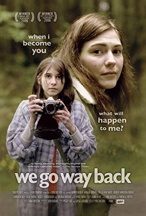 We Go Way Back