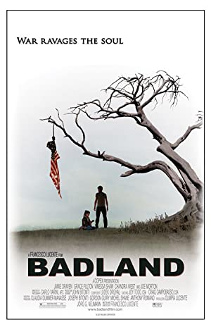 Badland 2008