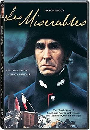 Les Miserables 1978