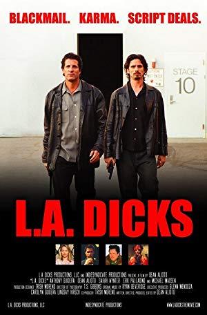 L.a. Dicks