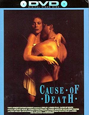 Cause Of Death 1991